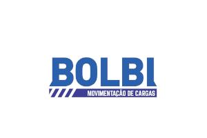 Bolbi - Movimentação de Cargas