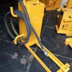 Bomba hidráulica manual (simples ação ou dupla ação)